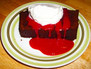 A slice of deliciousness