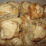 [Foodie Friday] Caramel Apple Cinnamon Rolls