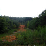 Red Clay Mountain Trail #AugustBreak