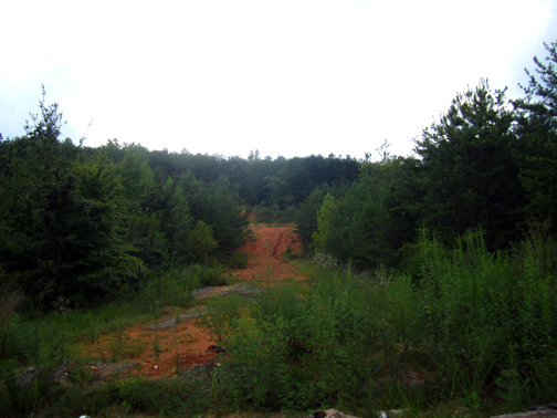 red clay trail