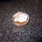 #FoodieFriday Gluten Free Pumpkin Cupcakes