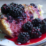 blackberryskilletcake