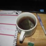 #30DaysofGratitude Tea