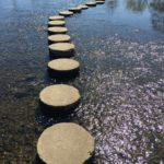 #MayCultivate2016 Day 11: Stepping Stones